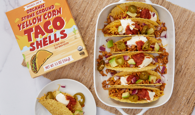 Crunchy Tacos picture