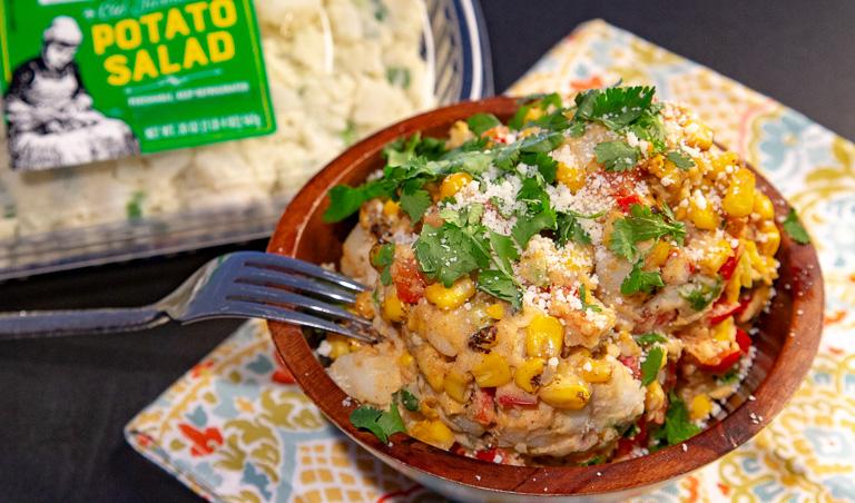 Elote Potato Salad picture